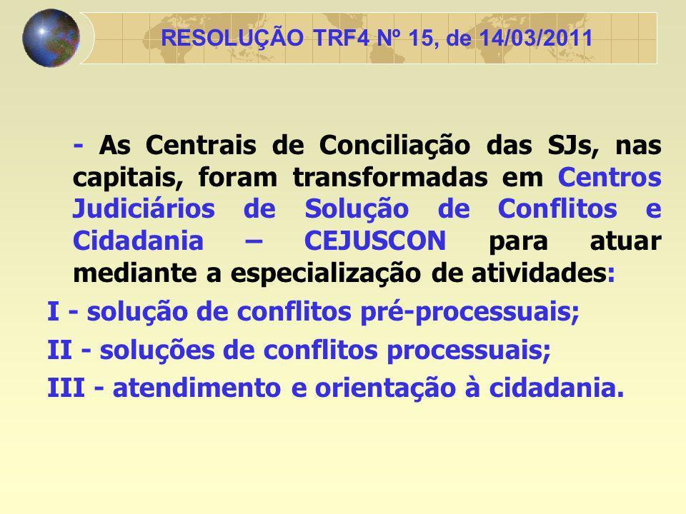 LEITURA RECOMENDADA: AZEVEDO, André Gomma(Org).Manual de mediação judicial.