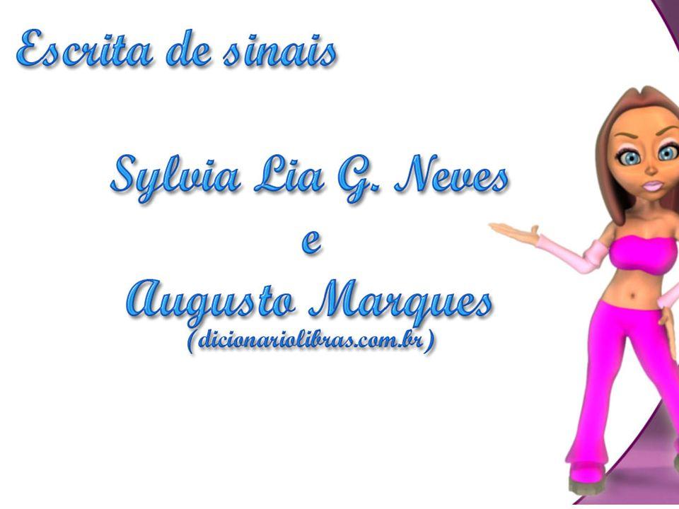 Escrita de Sinais www.dicionarioLibras.com.br
