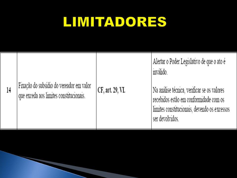 LIMITADORES