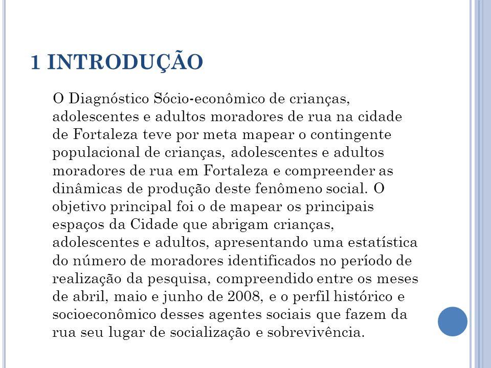 T IPO DE M ORADOR