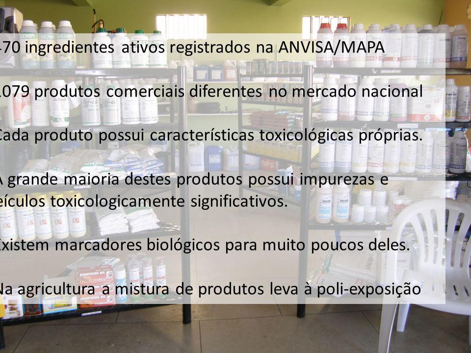 Slide cedido pelo Prof. V. Pignati/UFMT