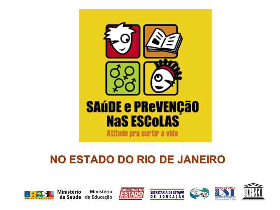 NO ESTADO DO RIO DE JANEIRO