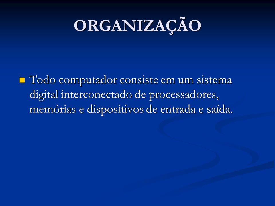 PROCESSADORES A Central Processing Unit (Unidade central de processamento, em português) ou o processador é a parte de um sistema de computacional, que realiza as instruções de um programa de computador, para executar a aritmética básica, lógica, e a entradas e saída de dados