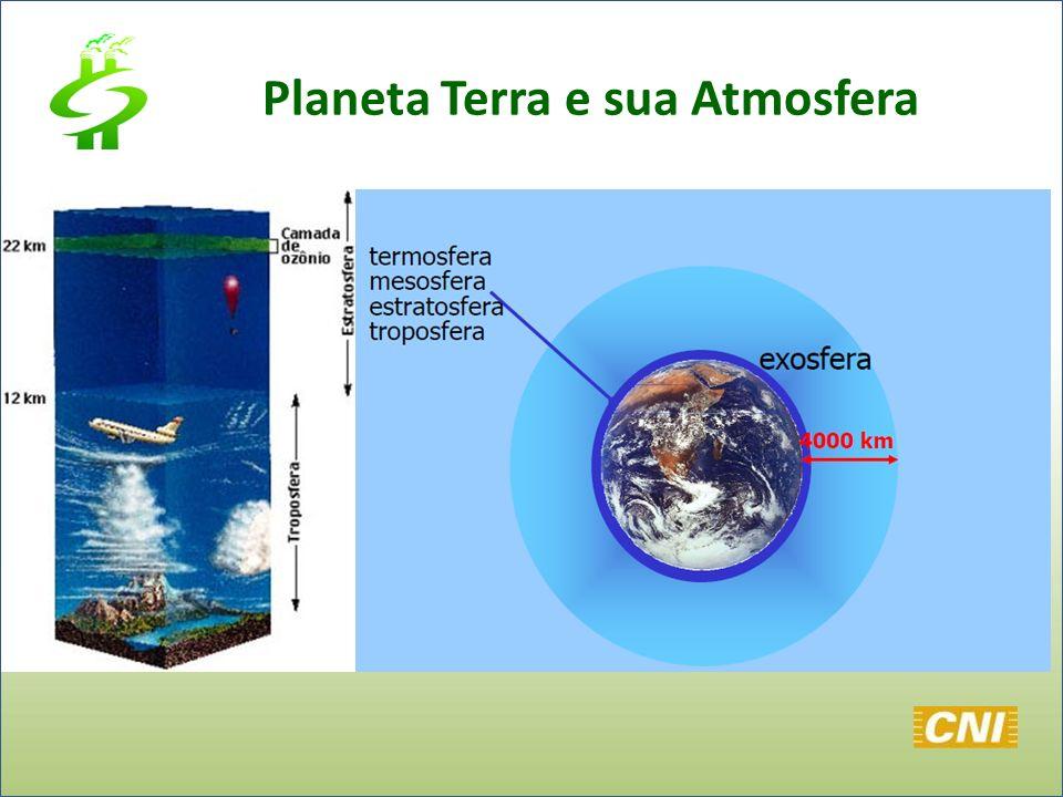 Emissões de Gases de Efeito Estufa (GEE) A Fonte dos Problemas