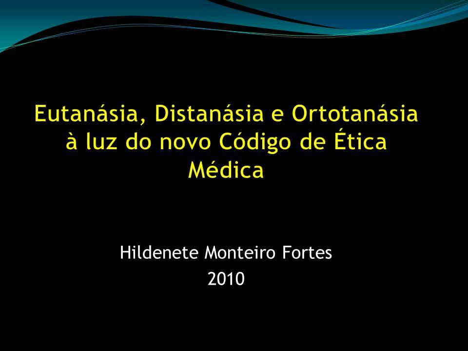 Hildenete Monteiro Fortes 2010