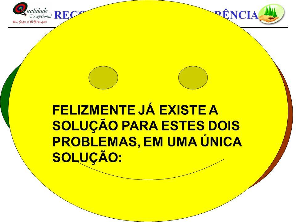 2 DOS MAIORES PROBLEMAS MUNDIAIS E BRASILEIROS ESCASSEZ DE ENERGIA ELÉTRICA ESPAÇO PARA DISPOSIÇÃO FINAL DE RESÍDUOS RECONHECENDO NOSSA CARÊNCIA FELIZ