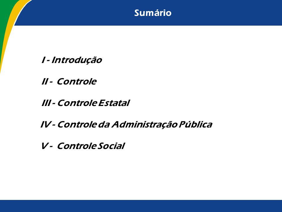 Controle Social Previsão Infraconstitucional Lei nº 9.784/99: o art.