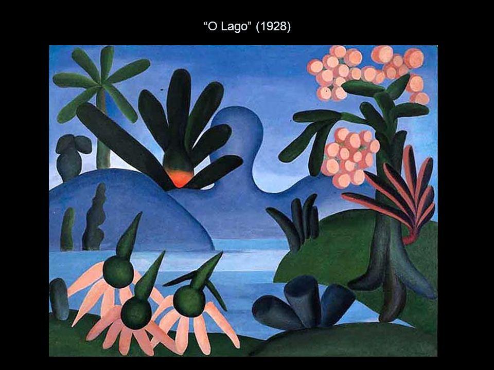 O Lago (1928)