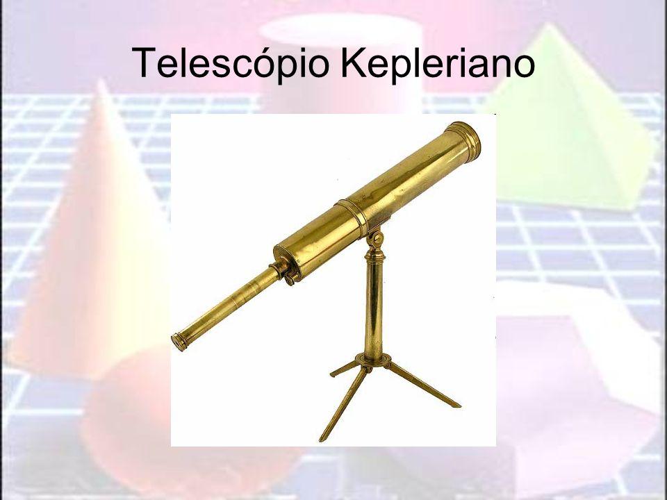 Telescópio Kepleriano