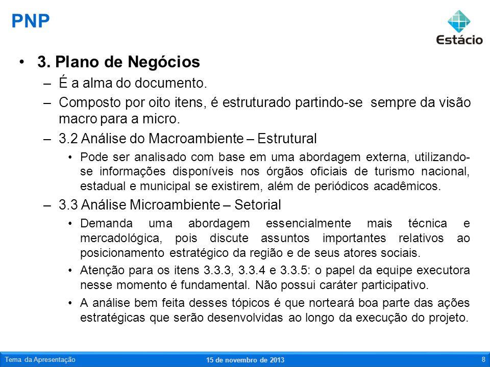 –3.4.Planejamento Estratégico De caráter participativo.
