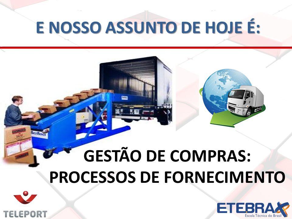 GESTÃO DE COMPRAS OS PARÂMETROS DE AVALIAÇÃO E APROVAÇÃO DE FORNECEDORES: a)Preço; b)Qualidade; c)Condições de pagamento; d)Condições de embalagens e transporte.