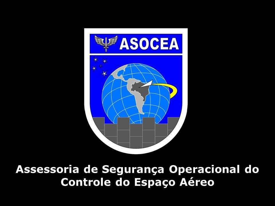 Assessoria de Segurança Operacional do Controle do Espaço Aéreo