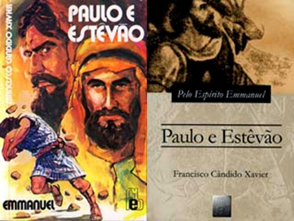 Breve Contextualização Estevão para Abigail: - Saulo deve ser bom e generoso; defendeu Moisés até o fim...