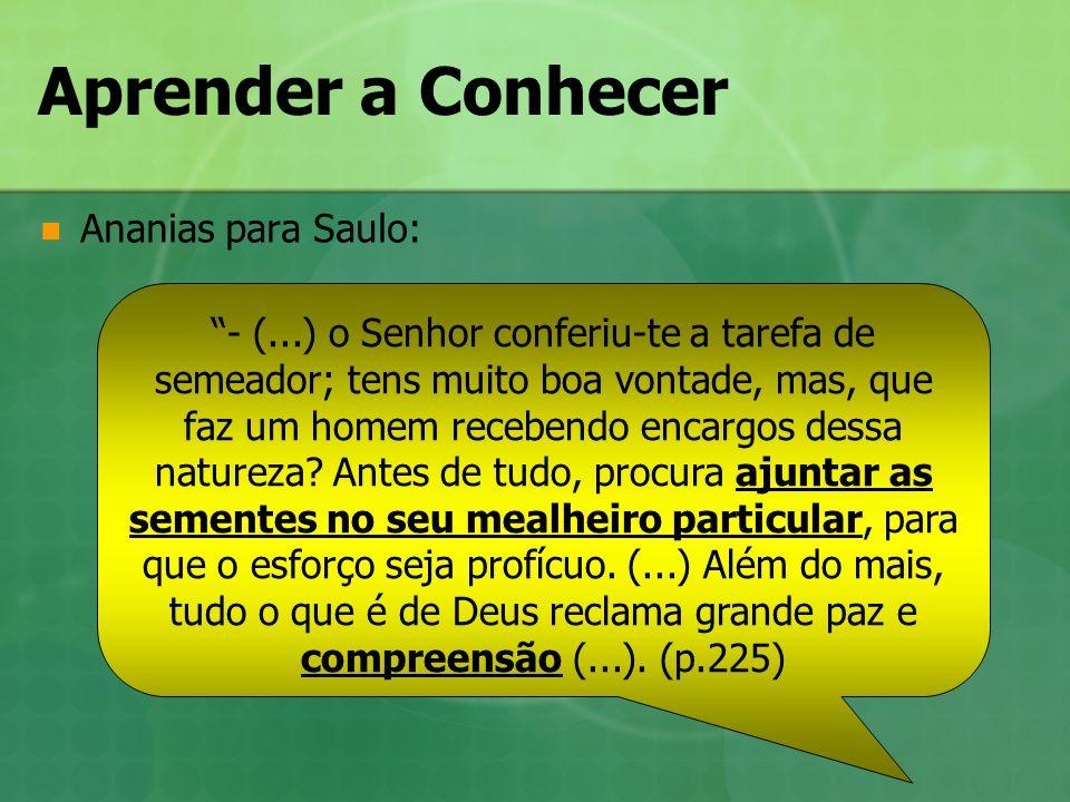 Características do Evangelizador 7.