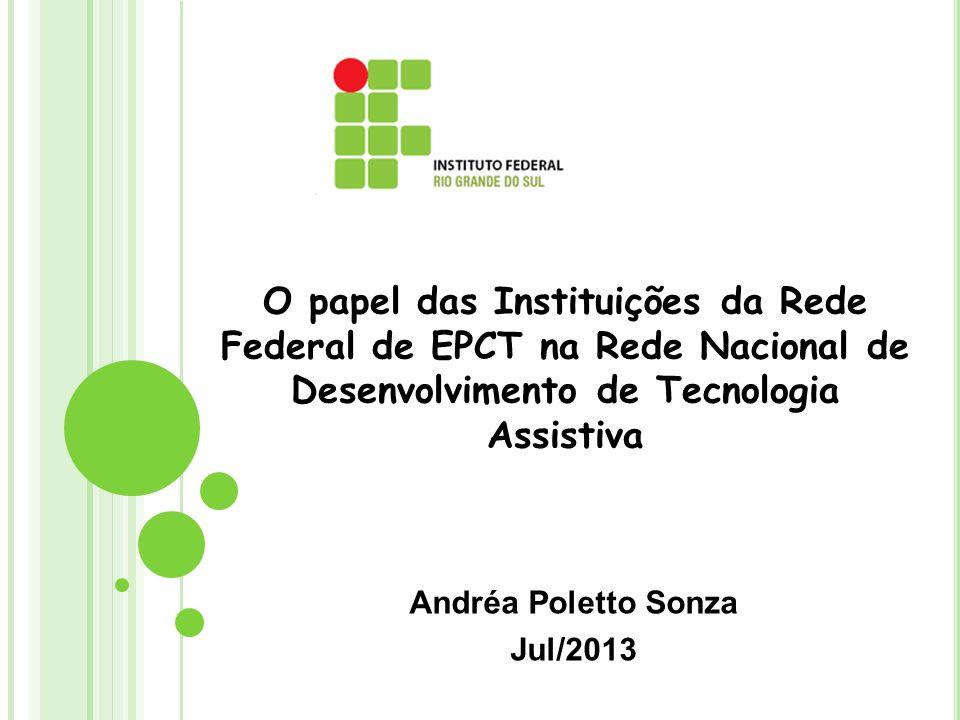 Site Modelo de Acessibilidade Virtual http://acessibilidade.bento.ifrs.edu.br/