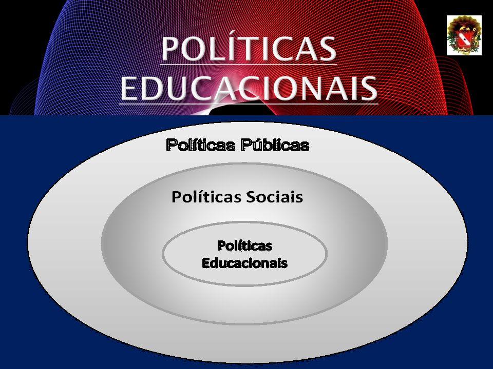 PRINCIPAIS INDUTORES: LEGISLAÇÃO GERAL; LEGISLAÇÃO GERAL; LEGISLAÇÃO EDUCACIONAL.