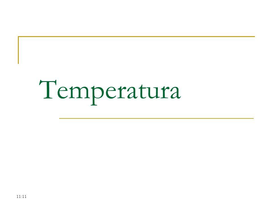 11:11 Temperatura