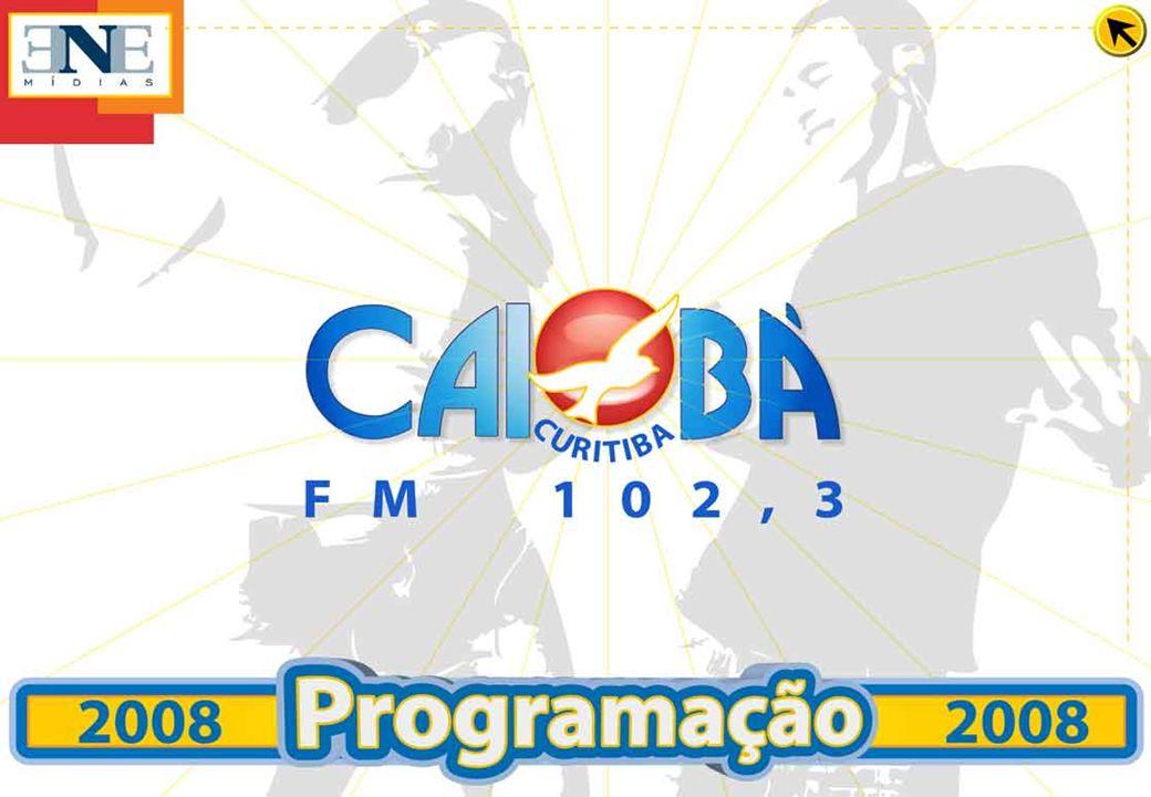 A Caiobá FM é pioneira em interatividade com o ouvinte, no final dos anos 70 e início dos anos 80.