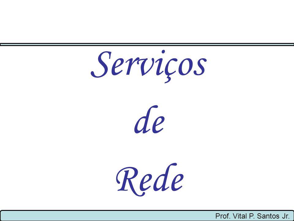 Serviços Prof.Vital P. Santos Jr.
