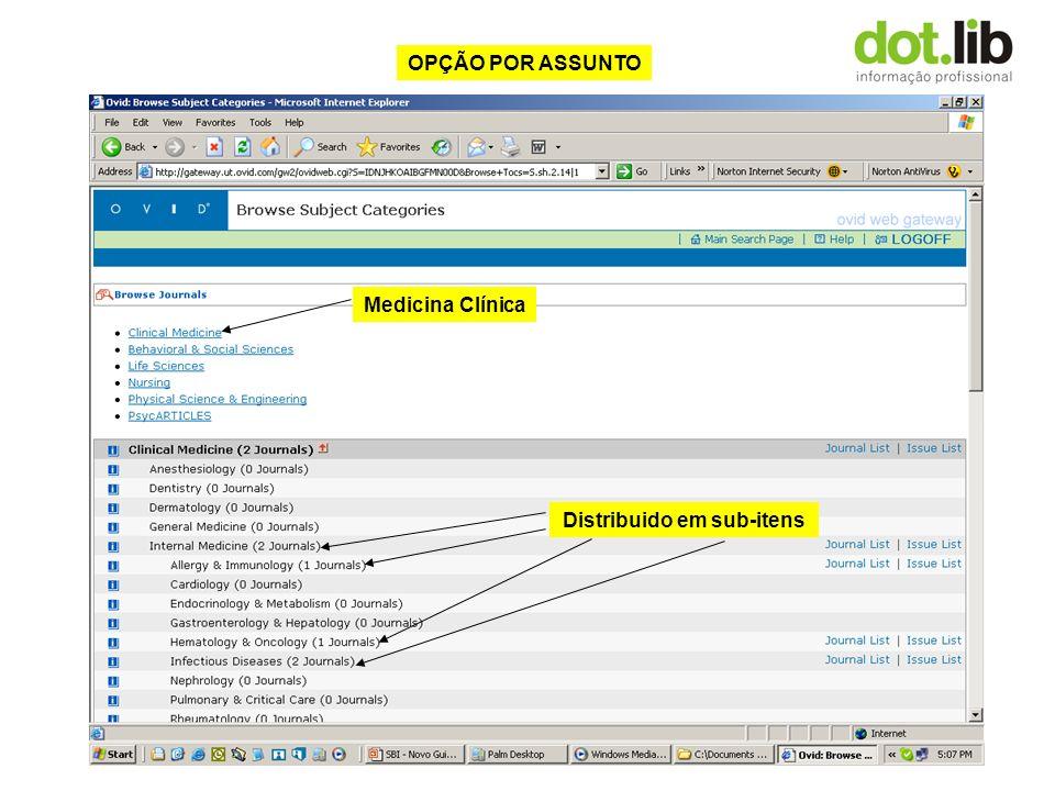 Retornar para o início da página com a barra de rolagem Retorna para a página inicial de pesquisa