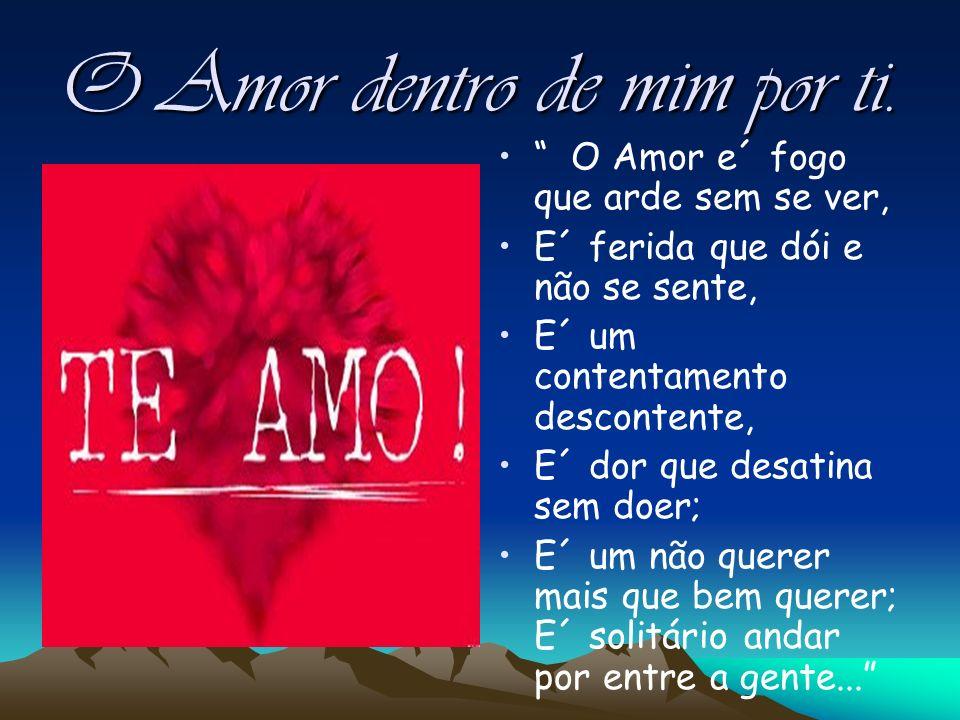Sempre Nosso Amor...