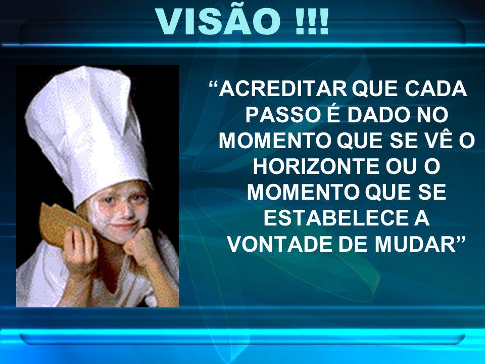 VISÃO !!.