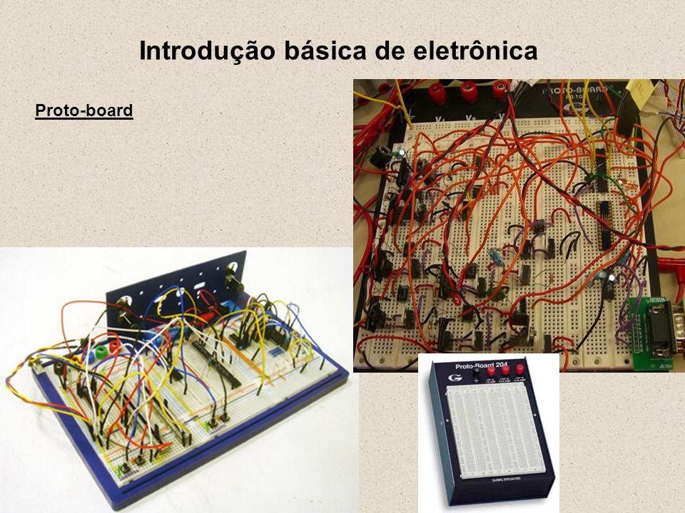 Proto-board