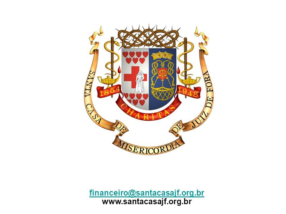 financeiro@santacasajf.org.br@santacasajf.org.br www.santacasajf.org.br
