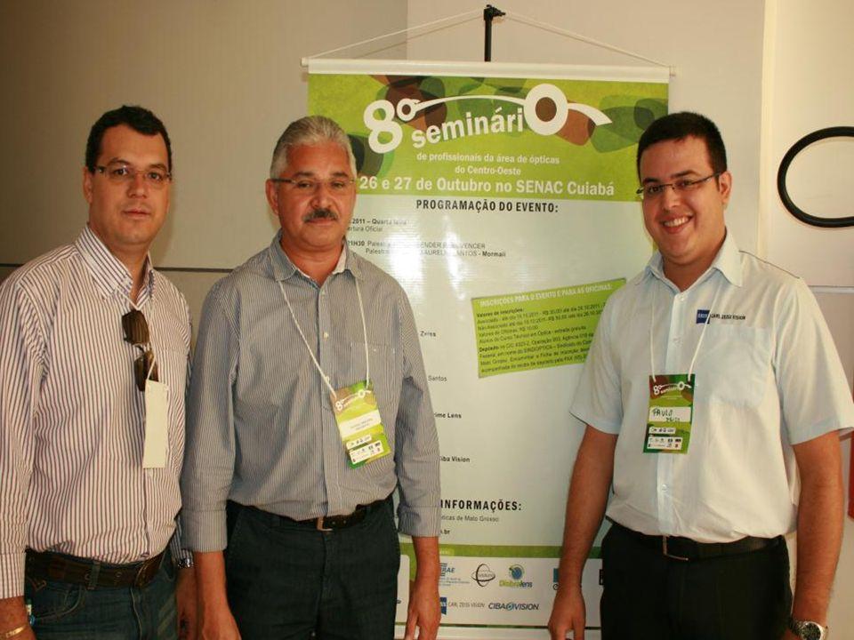 OFICINA 2 : Vitrinismo Fátima Aparecida dos Santos Consultora ÓTICA CRISTAL