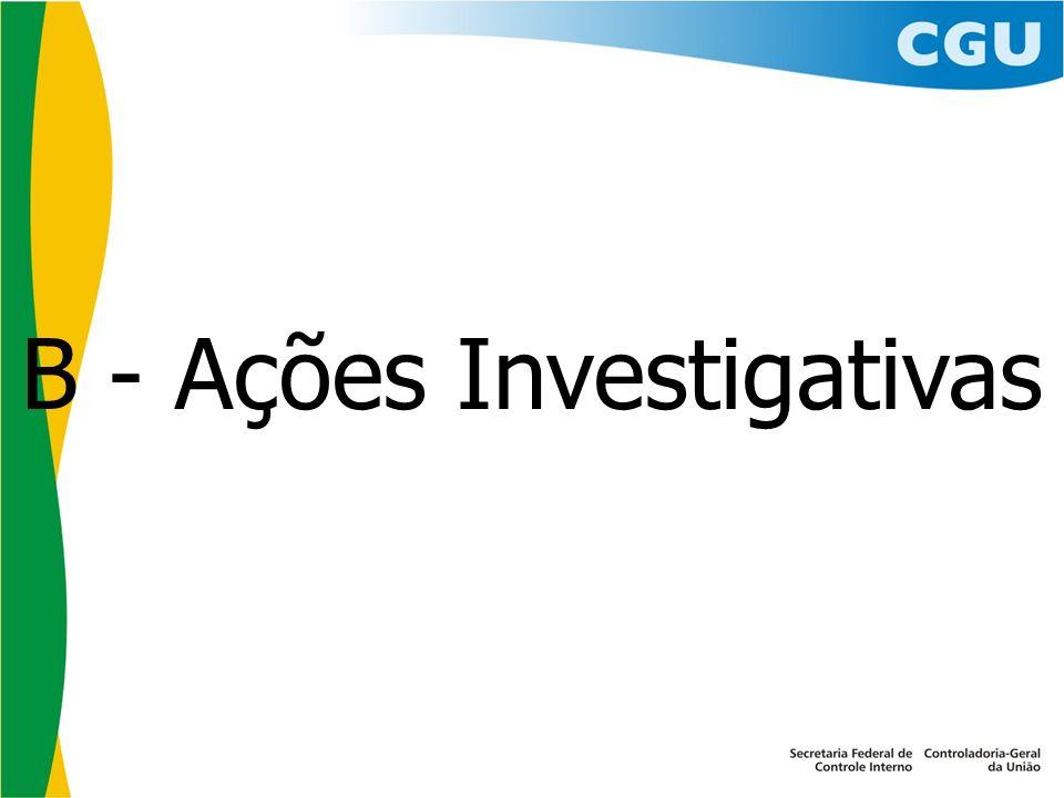 5. Avaliação Finalidade: Divulgar à sociedade as avaliações realizadas Etapas: Elaboração de RAv