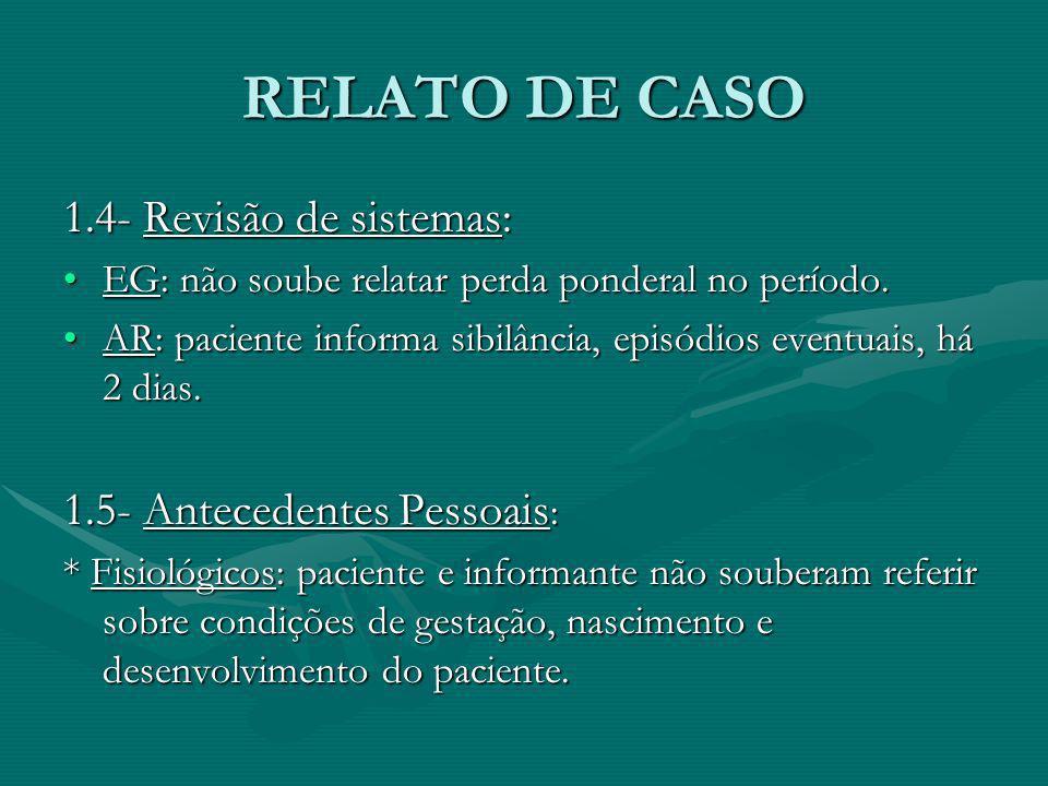 DOENÇA DE CHAGAS 5- DIAGNÓSTICO: F.