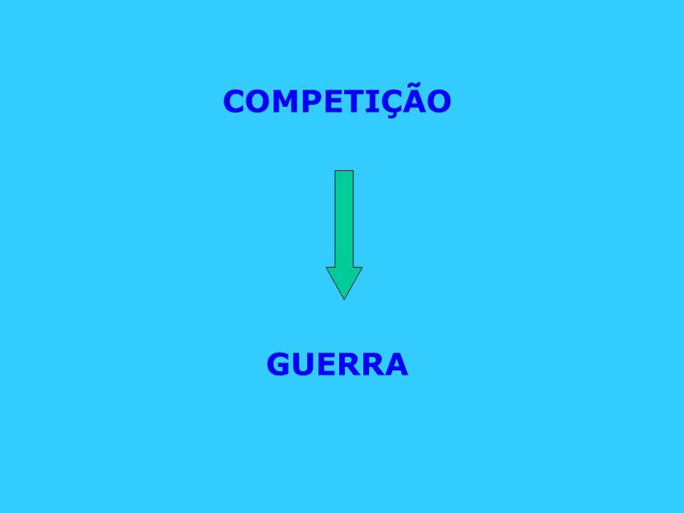 COMPETIÇÃO GUERRA