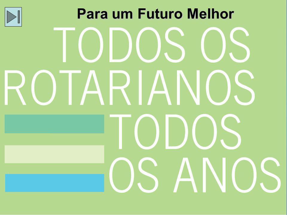 Para um Futuro Melhor