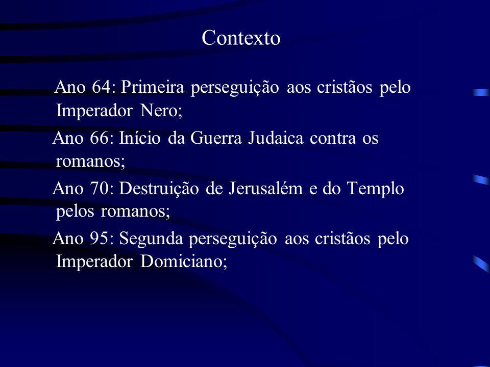 Os símbolos no Apocalipse Quem é Jesus.