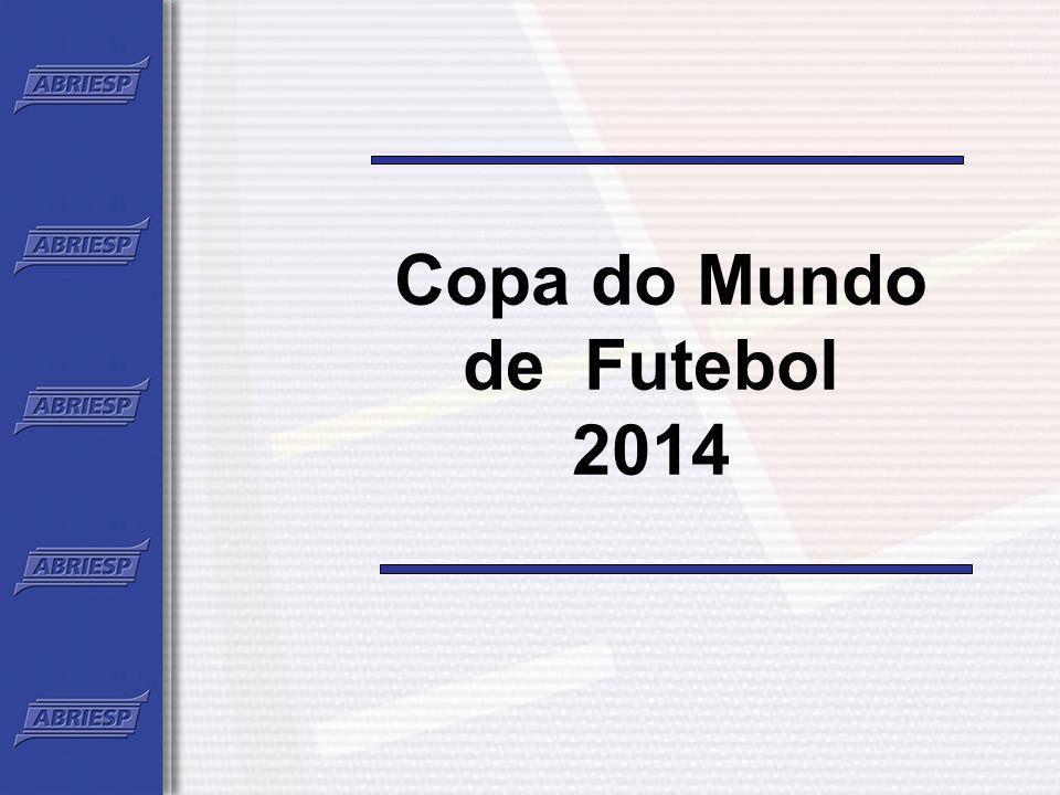 Copa do Mundo de Futebol 2014