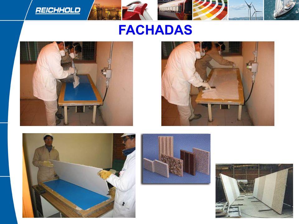 13 FACHADAS