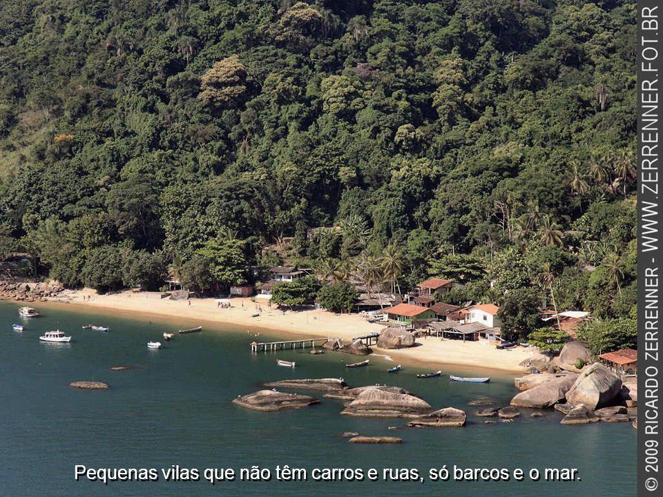 É a Ilha de Itacuruçá, com tantos recantos para nos mostrar.