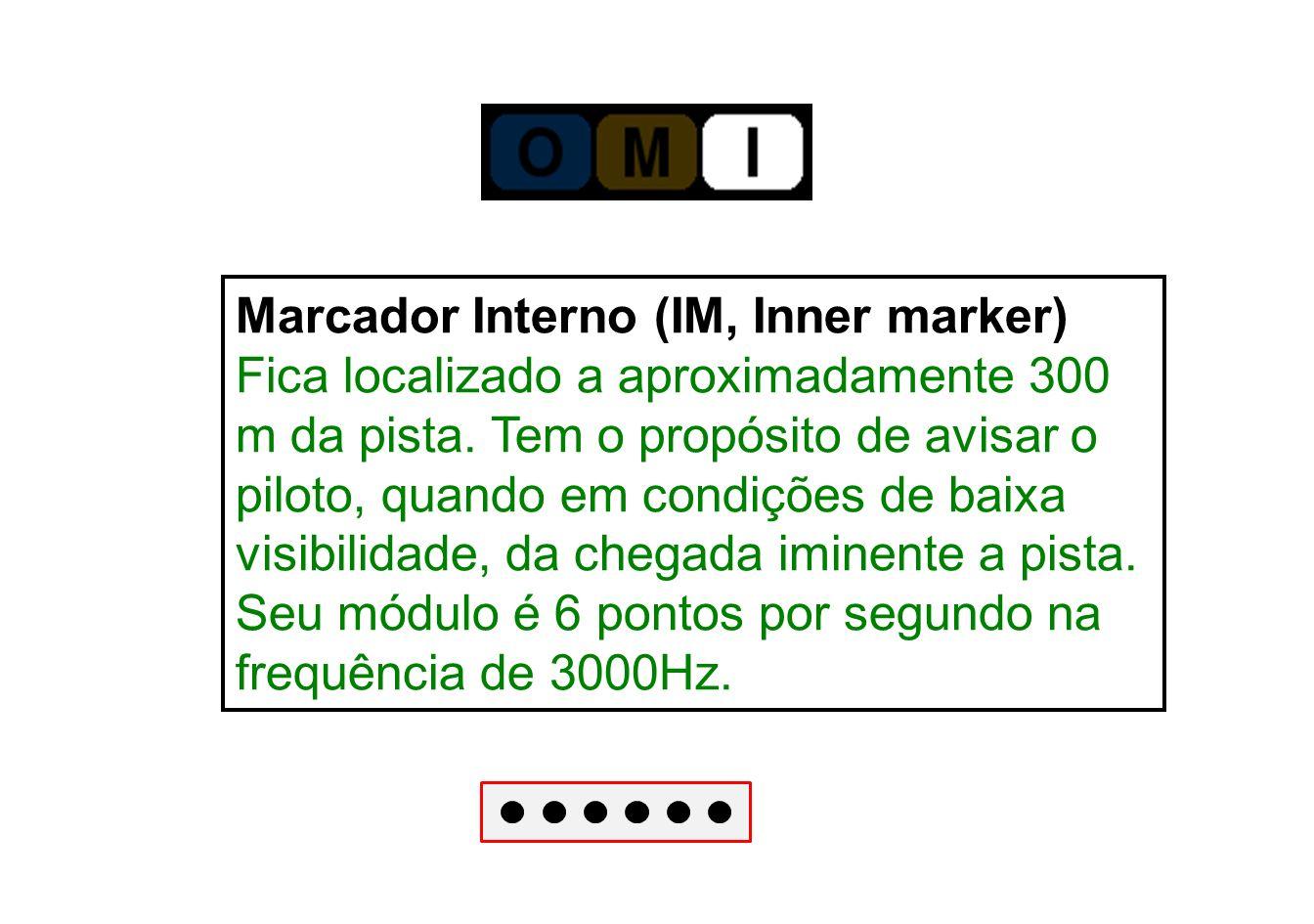 INDICAÇÃO DE MKR