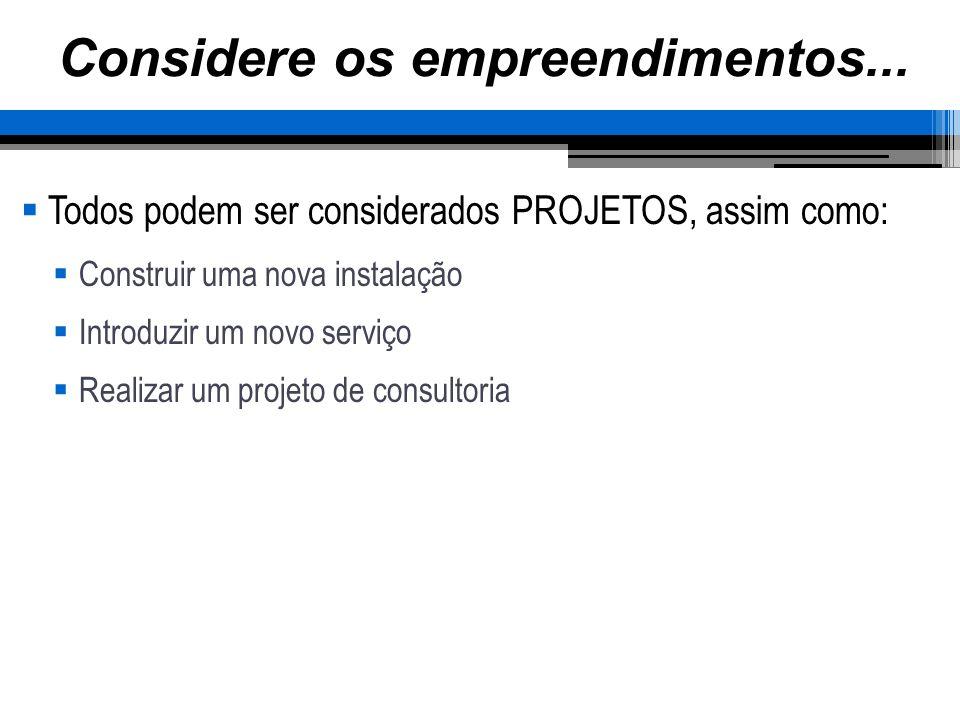 Processo de Gerenciamento Planejamento Estrutura analítica de projeto
