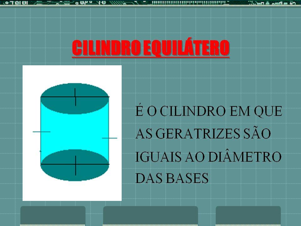 CILINDRO EQUILÁTERO