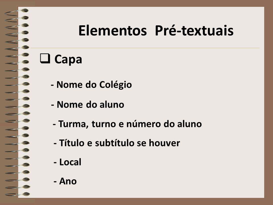 Capa COLÉGIO O BOM PASTOR EDANIELLY GAMA 22 BV, Nº 1 AQUECIMENTO GLOBAL: algumas considerações São Luís 2009
