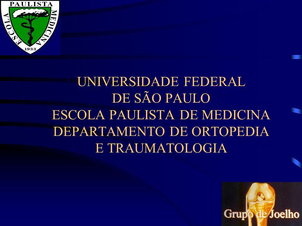 UNIFESP Dr. Fabio Pacheco Ferreira Dr. Ricardo D. Navarro
