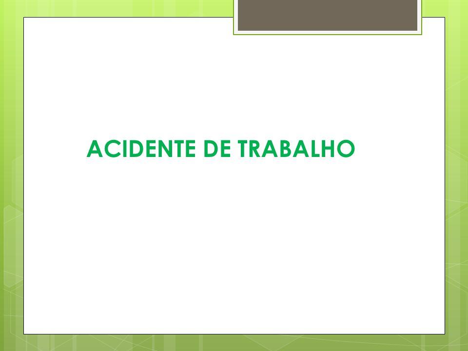 Controle Administrativo das Perdas Planos de Ação: Prevenção de lesões; Acidentes com danos a propriedade; Prevenção e combate a incêndio; Higiene do