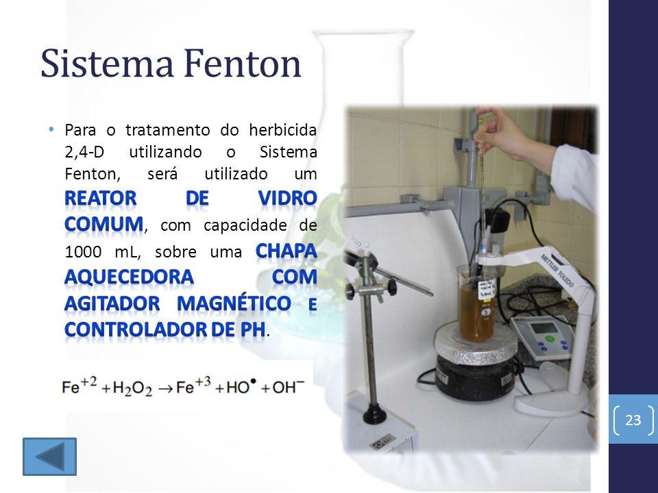 Sistema Fenton 23
