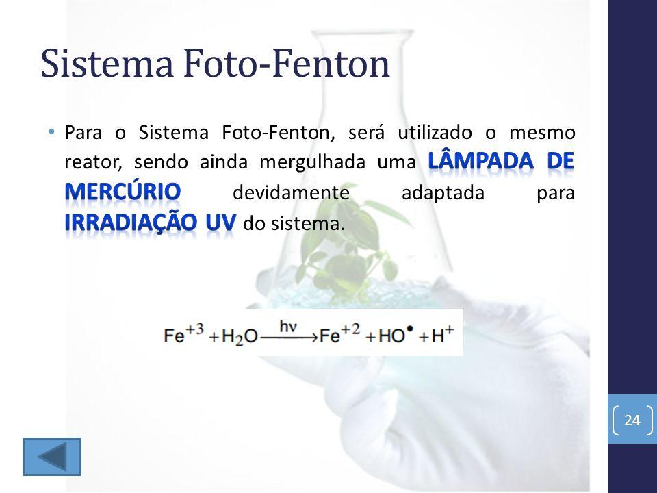 Sistema Foto-Fenton 24