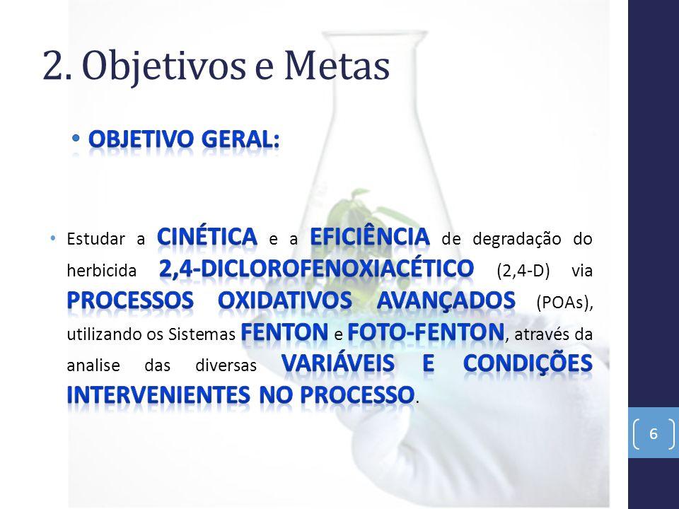 2. Objetivos e Metas 6