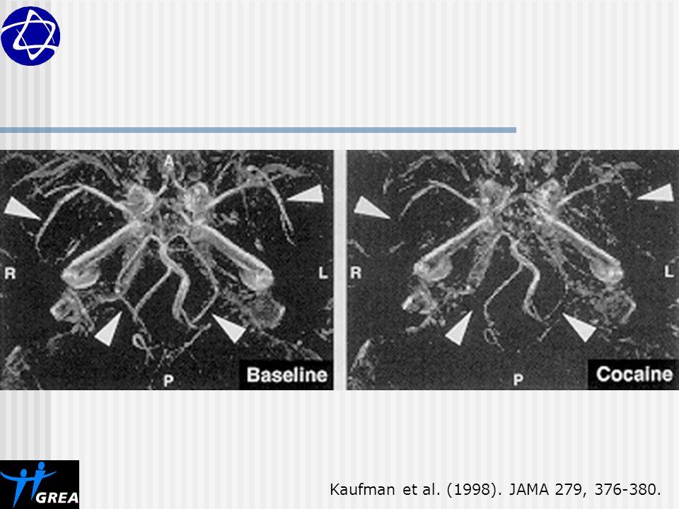 Kaufman et al. (1998). JAMA 279, 376-380.