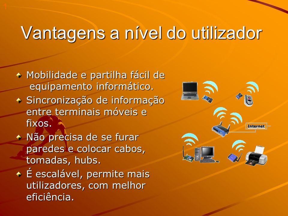 História As comunicações fixas e móveis têm-se desenvolvido par a par.