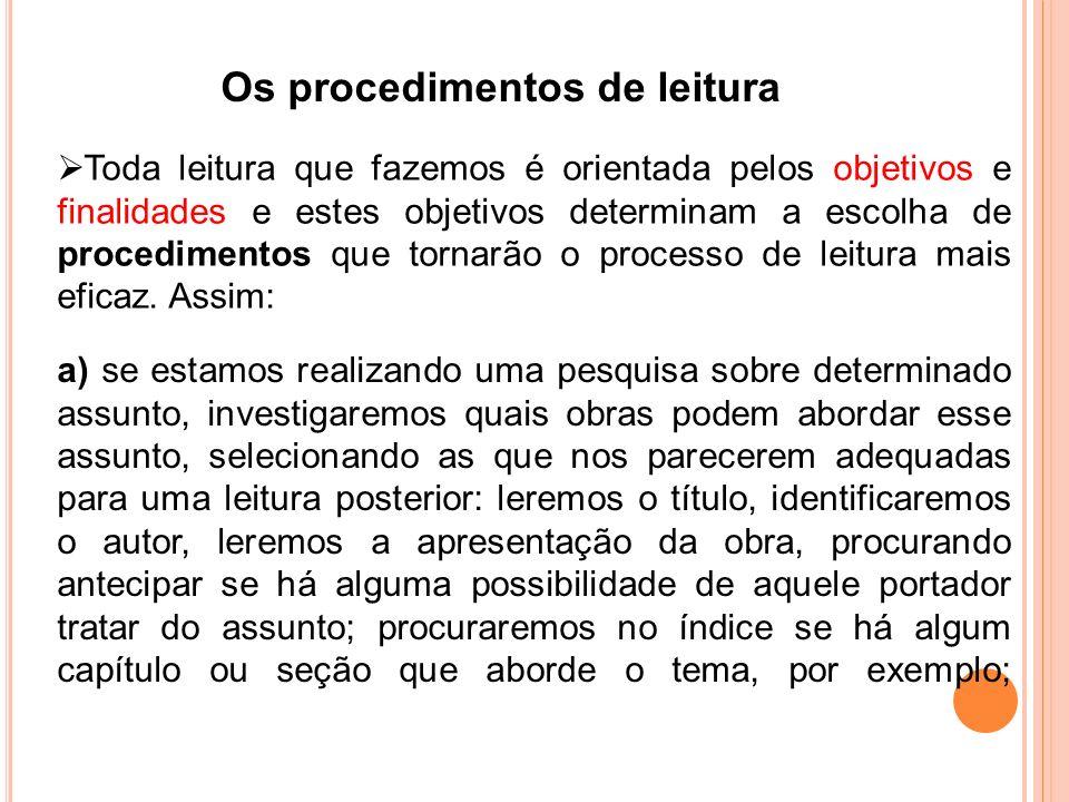 CONTEXTO / SITUAÇÃO: