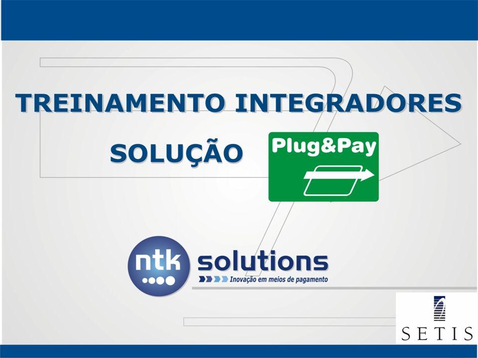 Configuração Plug&Pay Senha: 000000 Entre com o número lógico